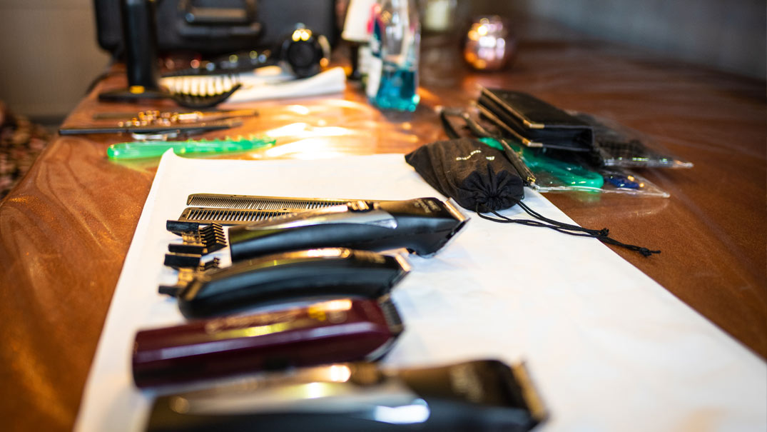 Affordable Haircuts from The McCarthy-Dixon Foundation, Northampton
