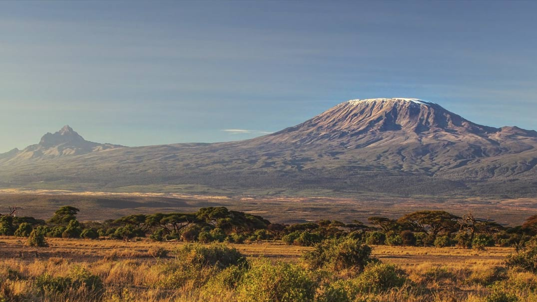 Climb Kilimanjaro in 2022 to help support The McCarthy-Dixon Foundation