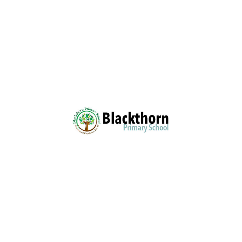 The McCarthy-Dixon Foundation are proud to support local schools such as Blackthorn Primary School