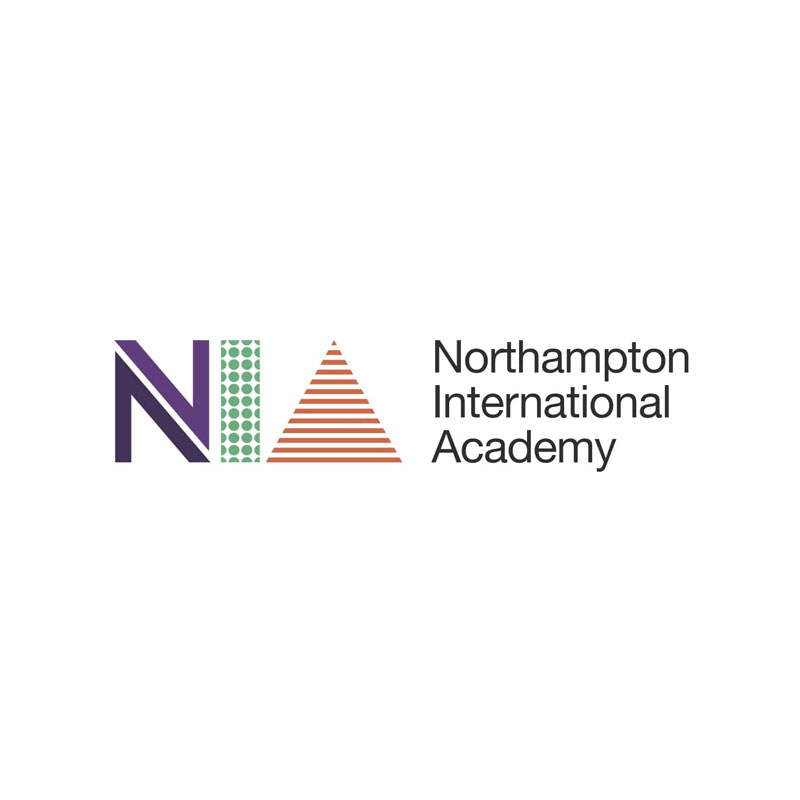 The McCarthy-Dixon Foundation are proud to support local schools such as Northampton International Academy