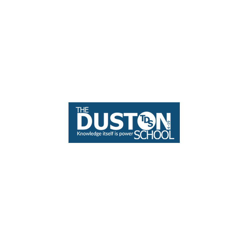 The McCarthy-Dixon Foundation are proud to support local schools such as The The Duston School
