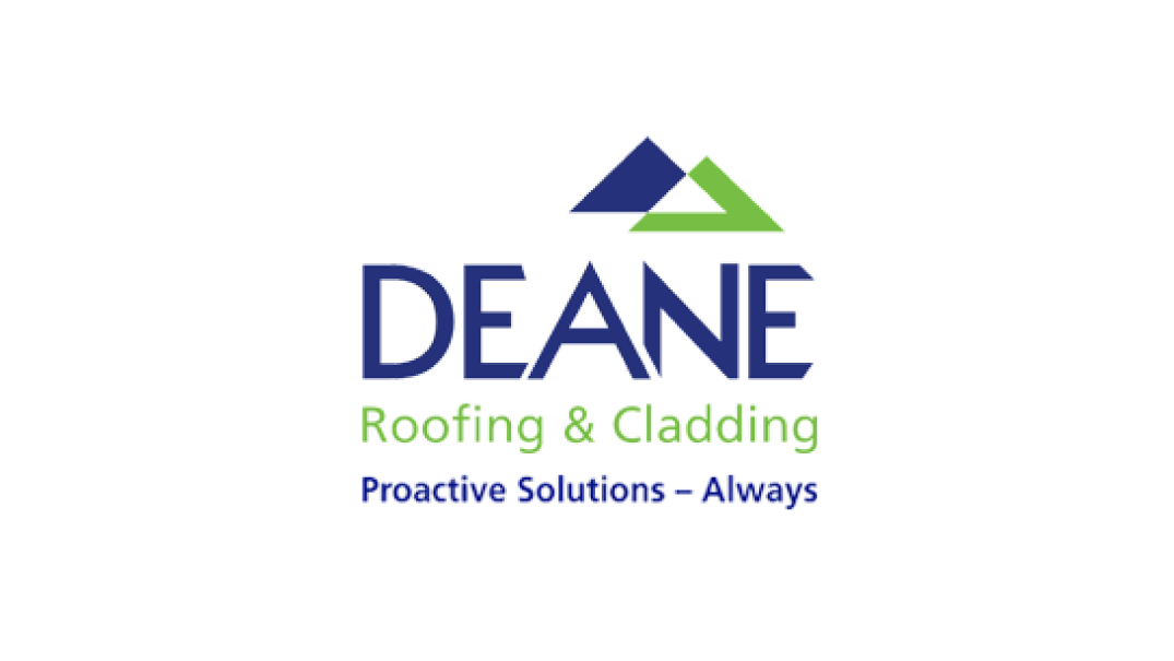 Deane Roofing are corporate sponsors of The McCarthy-Dixon Foundation