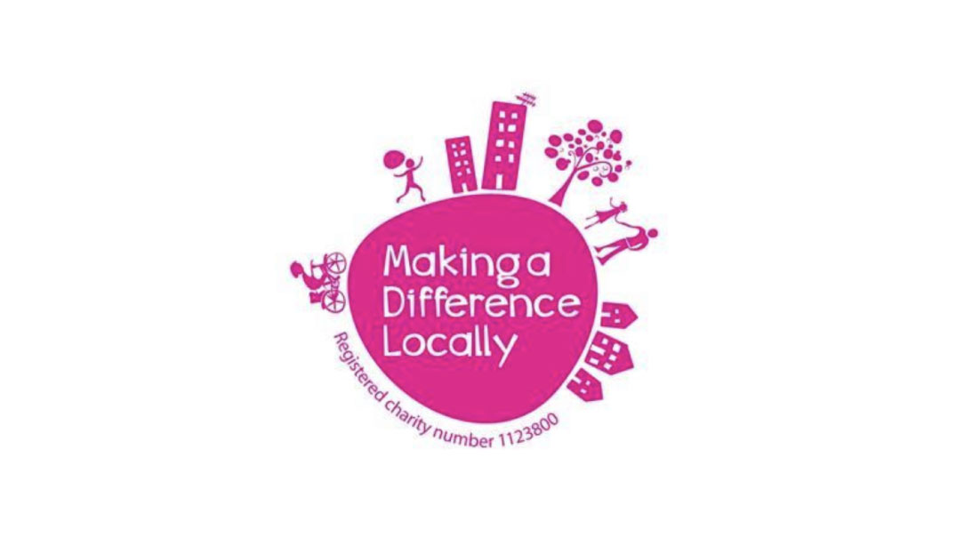 Making a Difference Locally, working together with The McCarthy-Dixon Foundation