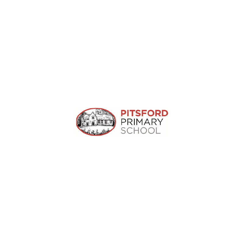 The McCarthy-Dixon Foundation are proud to support local schools such as Pitsford Primary School