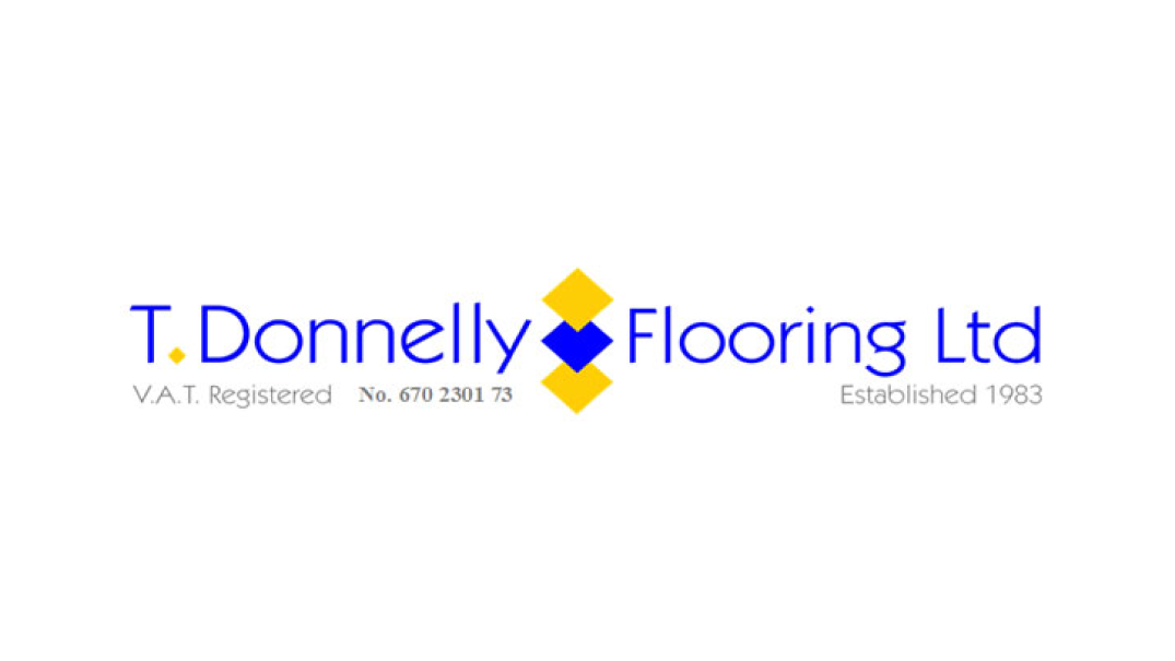 T Donnelly Flooring, Corporate Supporters of The McCarthy-Dixon Foundation