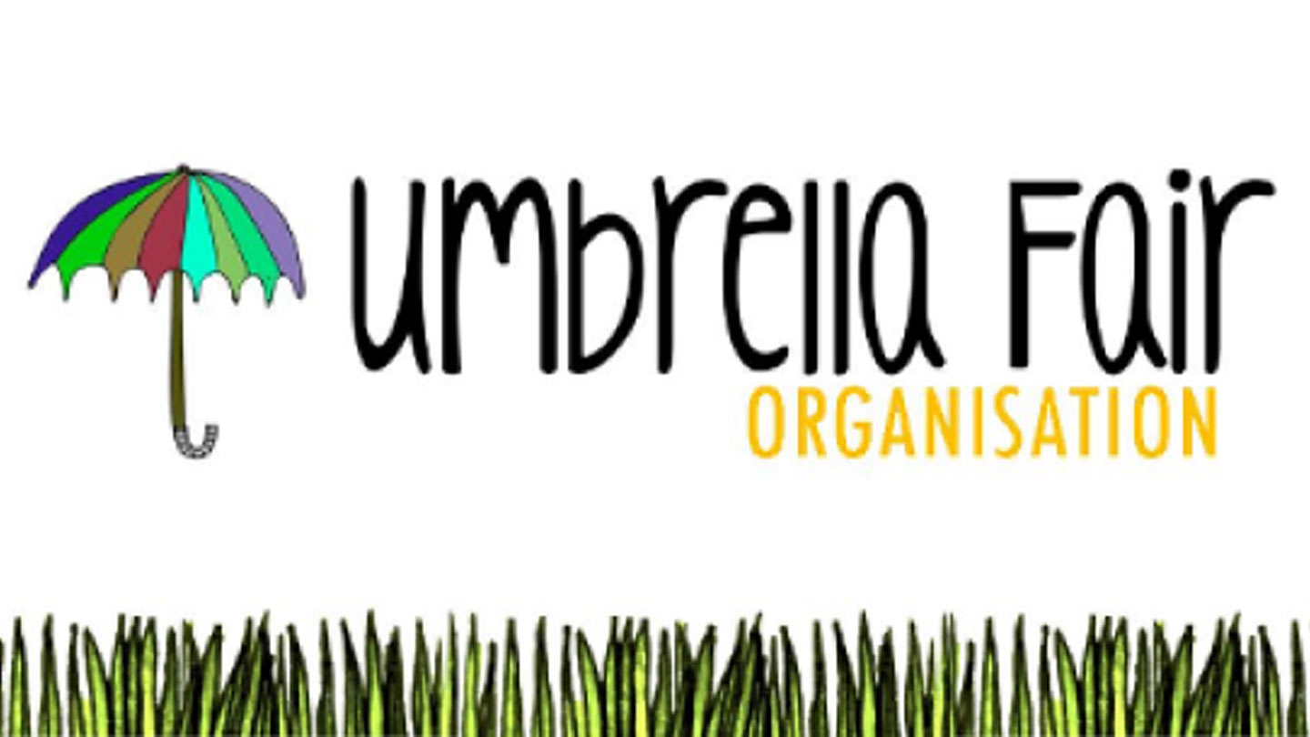 The Umbrella Fair, working together with The McCarthy-Dixon Foundation
