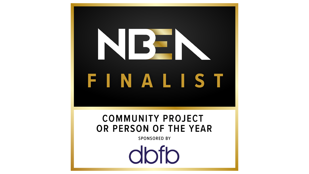 The McCarthy-Dixon Foundation are proud to have been chosen as finalists for the NBEA 2020