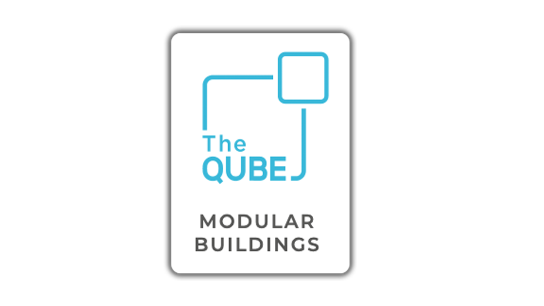 The Qube Modular Buildings, Corporate Supporters of The McCarthy-Dixon Foundation