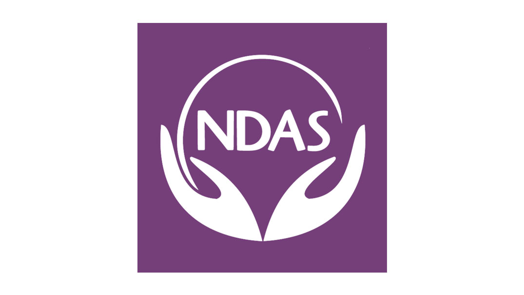The McCarthy-Dixon Foundation are proud to support Nothampton's NDAS