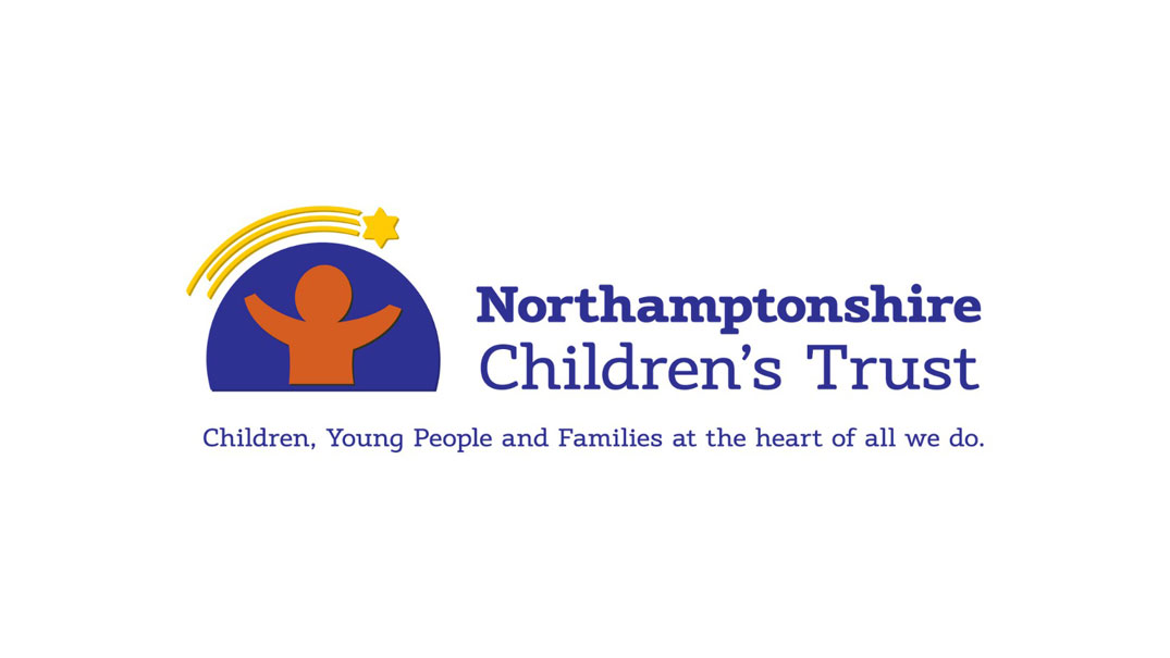The McCarthy-Dixon Foundation are proud to support Northamptonshire Children's Trust