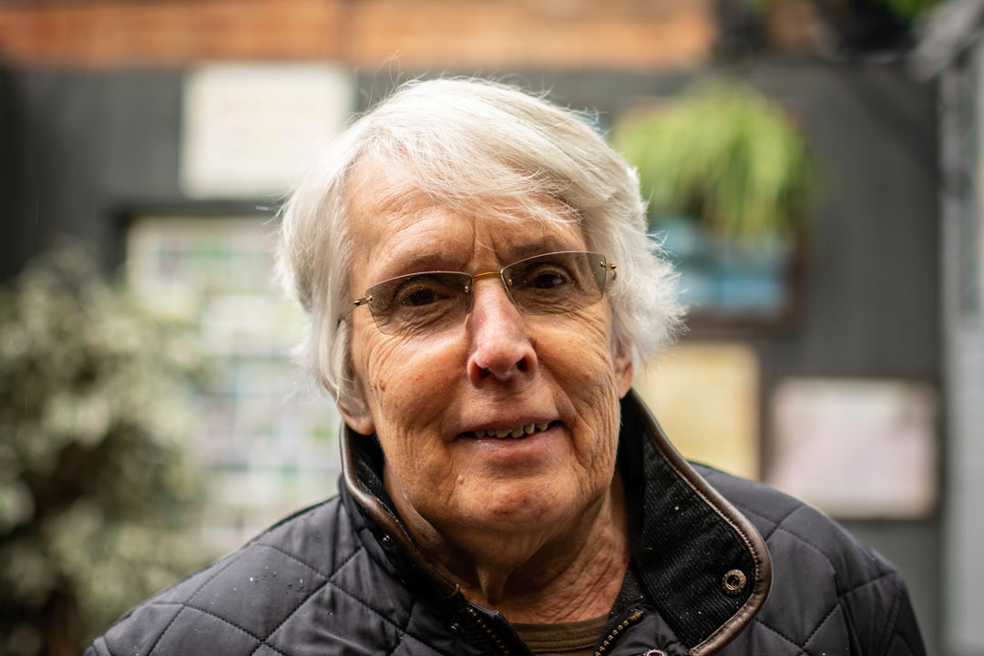 Pam Law, Trustee of The McCarthy-Dixon Foundation