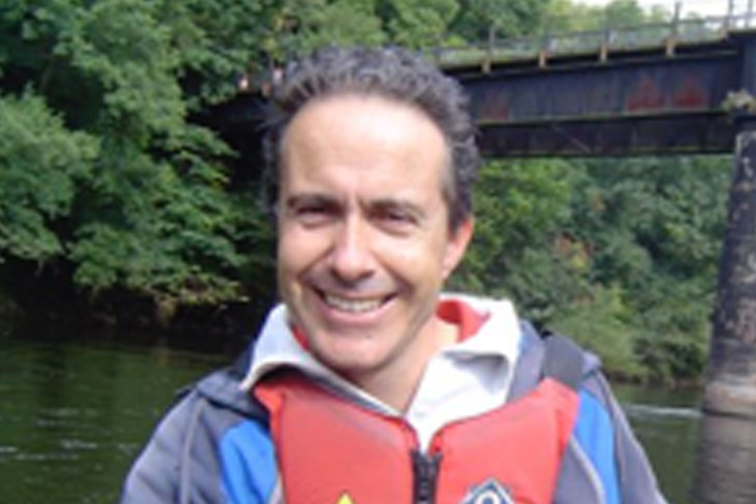 Steve Summers, Trustee of The McCarthy-Dixon Foundation