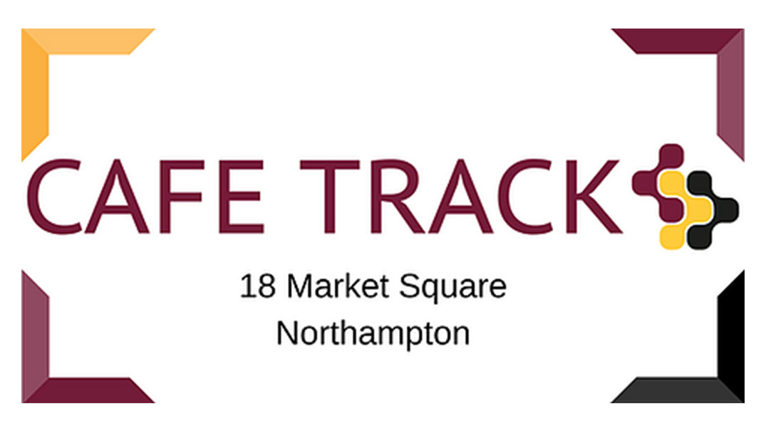 Cafe Track in Northampton - Friends of The McCarthy-Dixon Foundation